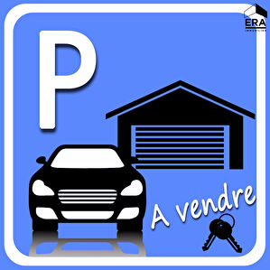 PARKING EN SOUS SOL -CENTRE VILLE LA BOCCA