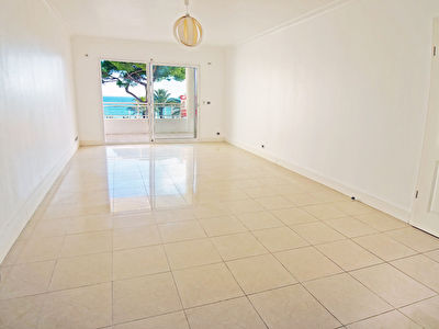 Appartement Cannes  2 pièce(s) 51 m2- Royal Palm - front de mer -